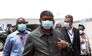 Investigação norte-americana a dirigentes angolanos ameaça financiamento e investimentos