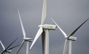 Iberdrola planeia parque eólico flutuante offshore com 1.000 ME de investimento