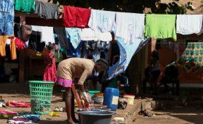 Covid-19: Guiné-Bissau regista mais 26 novos casos