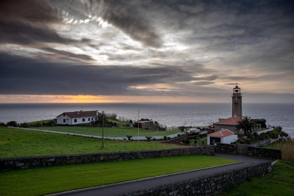 UE/Presidência: PRR tem 125 ME para recapitalização das empresas nos Açores