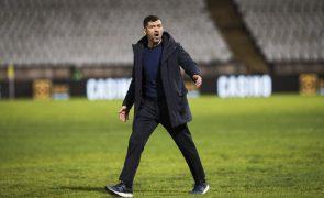 Sérgio Conceição 'avisa' Juventus para