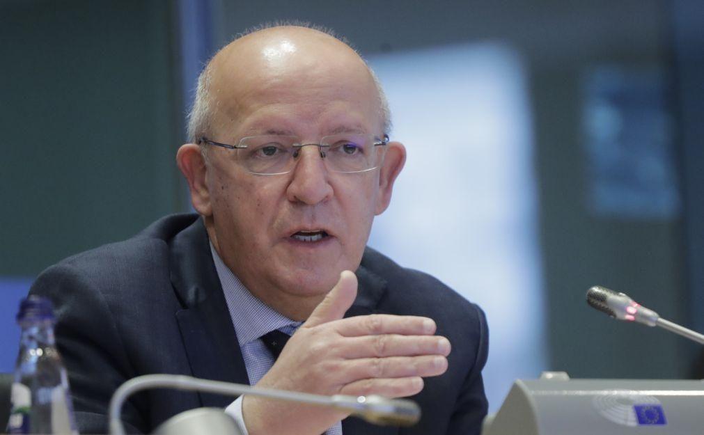 Ministros dos Negócios Estrangeiros português e angolano discutem relações bilaterais