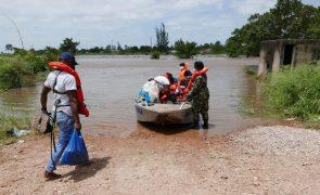 Mais de 22 mil pessoas em risco de fome devido ao corte de estradas em Moçambique