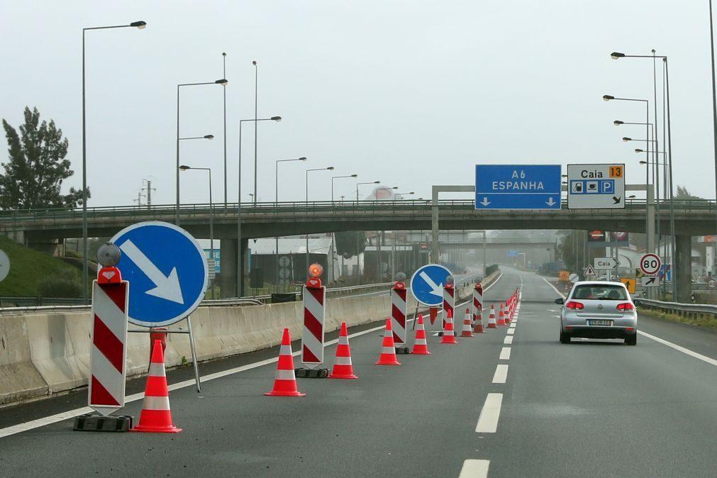 Ligações transfronteiriças com 110 ME para infraestruturas rodoviárias