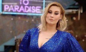 Bernardina não foi informada da morte do ex-sogro. TVI esclarece porquê