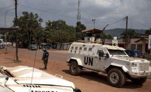 Secretário-geral da ONU propõe mais 3.700 elementos na força de manutenção da paz na RCA