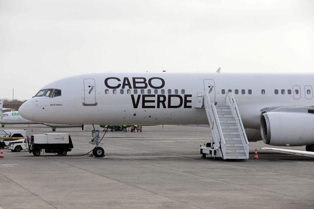 Covid-19: Novo empréstimo de emergência à Cabo Verde Airlines com aval do Estado