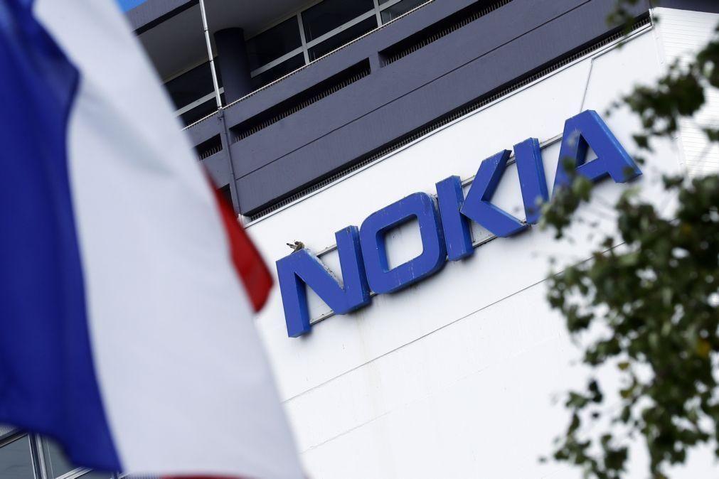 Nokia assina acordo com Governo para criação de 300 empregos