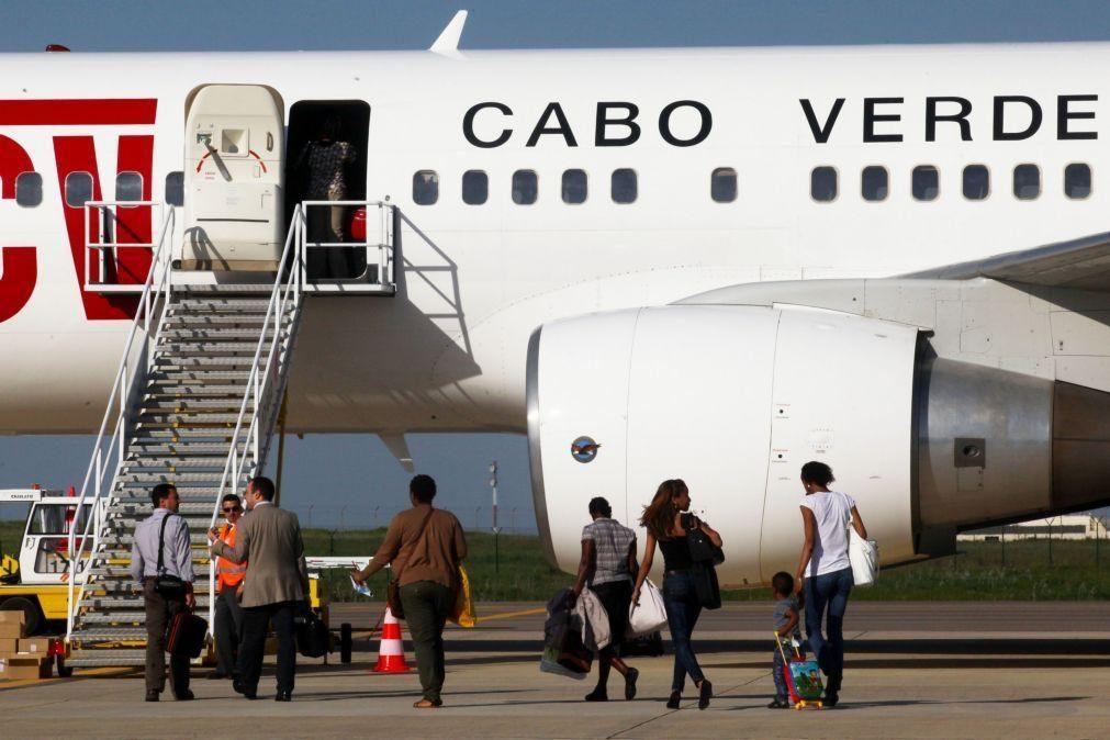 Covid-19: Aeroportos de Cabo Verde perderam quase dois milhões de passageiros em 2020