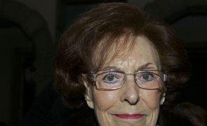 Funeral de Carmen Dolores realiza-se esta sexta-feira em Lisboa