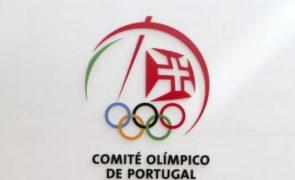 Comité Olímpico denuncia desprezo pelo desporto no plano de resiliência