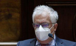 MAI recusa que reestruturação do SEF esteja relacionada com morte de ucraniano