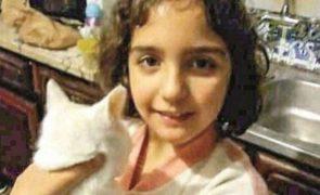 ÚLTIMA HORA: Pai de Valentina condenado a 25 e madrasta a 18 anos e 9 meses