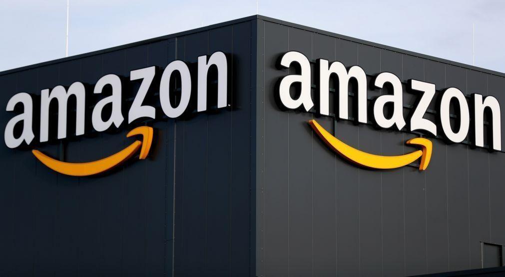 Nova Iorque processa Amazon por condições sanitárias em armazéns