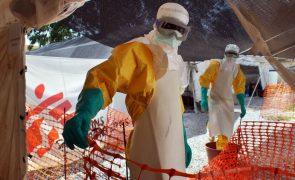 Guiné-Bissau já está a atualizar plano de prevenção devido a surto de Ébola na Guiné-Conacri
