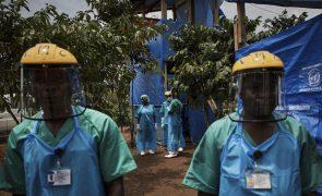 ONU anuncia 15 milhões de dólares para resposta a surtos de Ébola na RDCongo e Guiné-Conacri