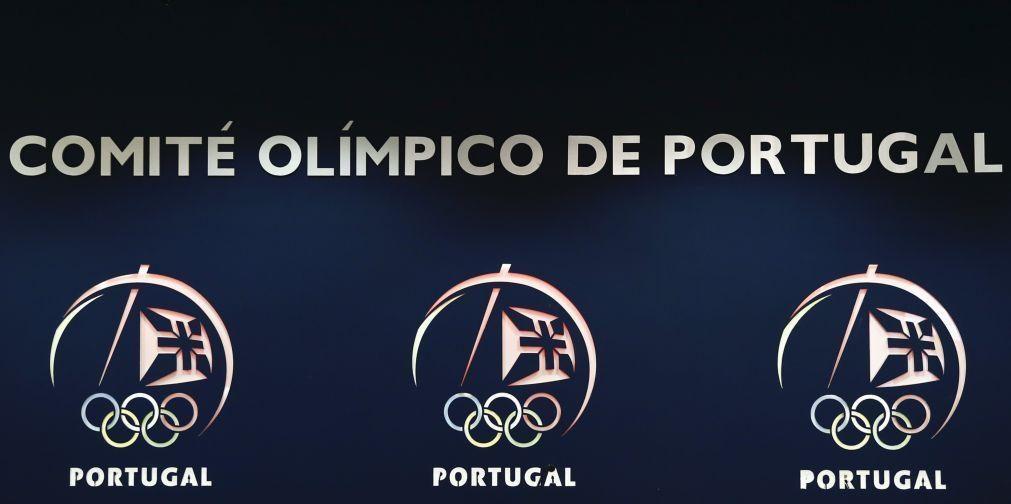 Omissão do desporto é «desprezo do valor» do setor, diz Comité Olímpico