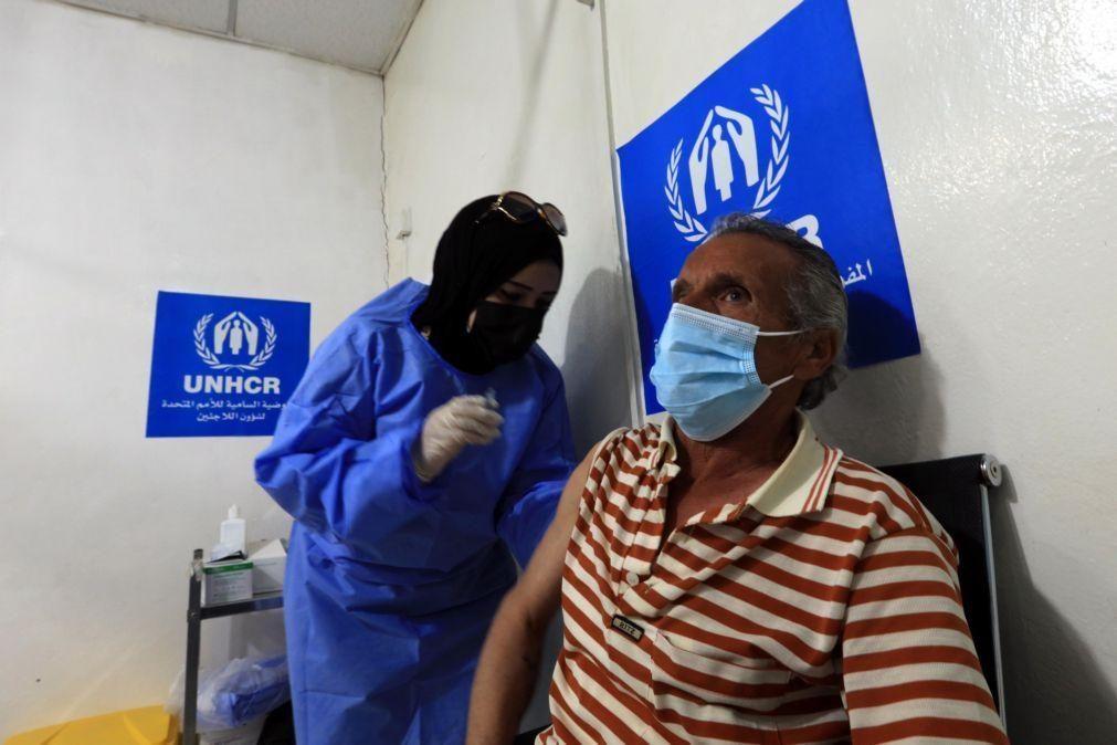 Covid-19: Conselho de Segurança da ONU pede vacinação coordenada à escala mundial