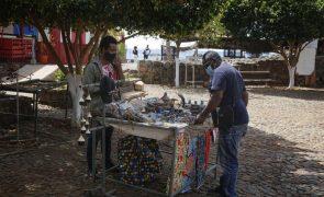 Covid-19: Mais uma morte e 63 novos casos positivos em Cabo Verde