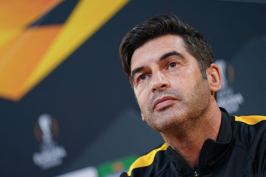 Paulo Fonseca espera