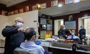 Covid-19: Chega quer reabrir cabeleireiros e manicuras em 22 de fevereiro