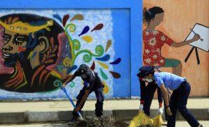 Nasce em Timor-Leste fórum nacional para combate à violência de género