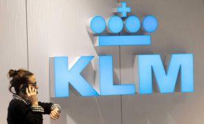 Covid-19: Air France-KLM com perdas de 7,1 mil ME em 2020