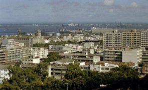 Governo moçambicano anuncia aquisição de 100 autocarros para transportes públicos