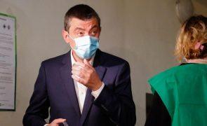 Primeiro-ministro da Georgia demitiu-se agravando a crise política no país