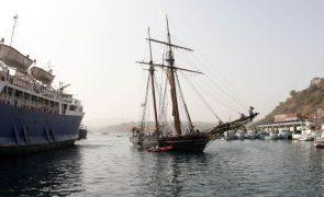 Portos de Cabo Verde começam o ano a acentuar perda de passageiros