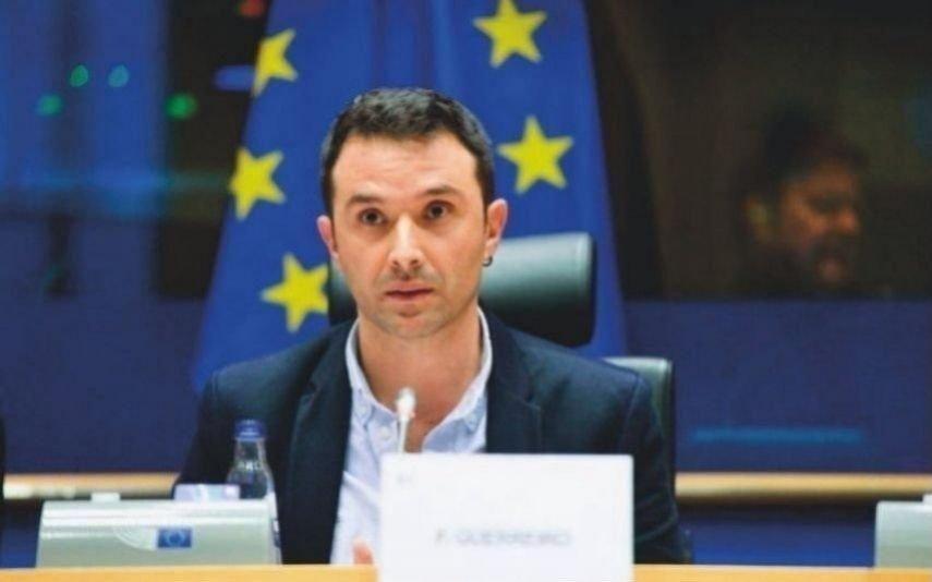 Crónica Francisco Guerreiro O sangue por detrás do acordo com o Mercosul