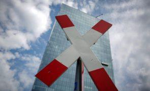 BCE obtém lucro de 1.643 ME em 2020, menos 30,5% que em 2019