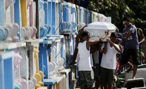 Covid-19: Pandemia já matou mais de 2,43 milhões de pessoas no mundo