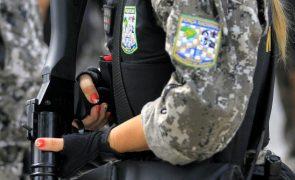 Brasil autoriza uso de polícia de elite para conter distúrbios na fronteira com o Peru