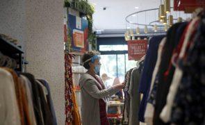 Confiança dos consumidores recupera em fevereiro na zona euro e UE