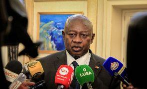 Cancelada visita do presidente do parlamento da Guiné-Bissau a Cabo Verde devido à bruma seca