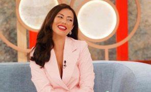 Sofia Ribeiro muda radicalmente de visual e deixa fãs boquiabertos [vídeo]