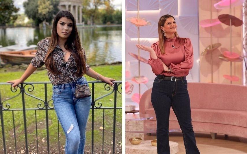 Sofia Sousa não perdoa Maria Botelho Moniz e recusa ir ao