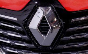 Renault com o pior resultado financeiro da história em 2020