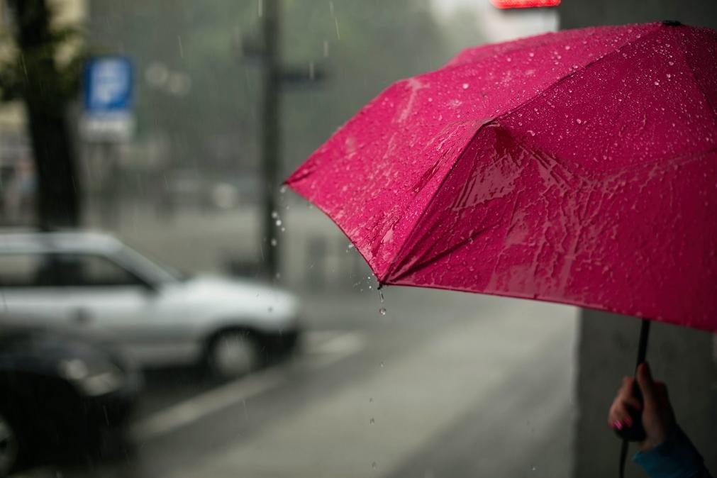 Meteorologia: Previsão do tempo para domingo, 21 de fevereiro