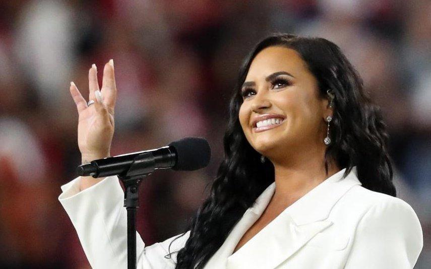 Demi Lovato A overdose que quase a matou em 2018: