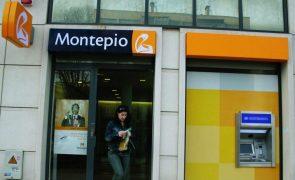 Banco Montepio passa de lucro a prejuízo de 80,7 ME em 2020