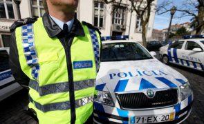 PSP detém três homens em Lisboa e apreende mais de 1.000 doses de droga