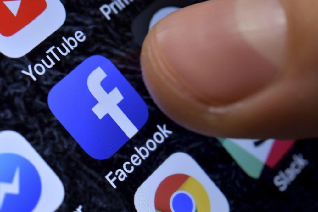 Austrália urge Facebook a levantar bloqueio ao país