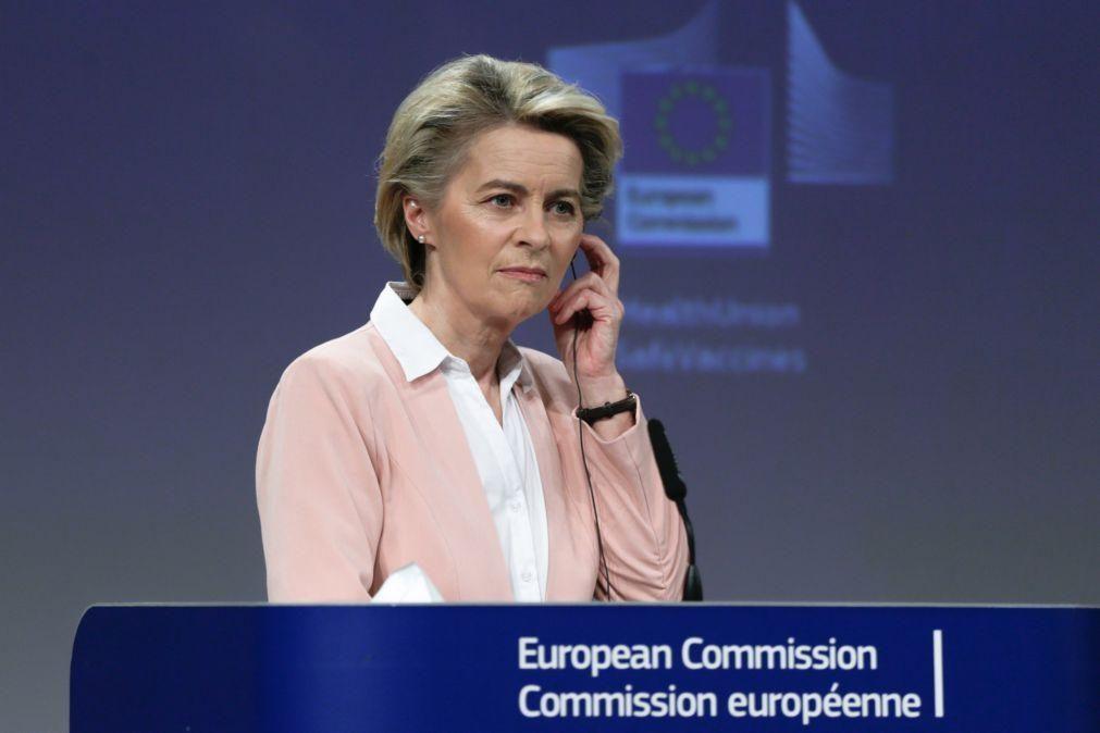 Covid-19: UE vai duplicar contribuição para COVAX