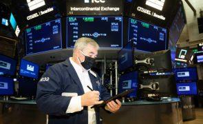 Wall Street sobe e tenta recuperar das perdas recentes