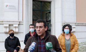 Frente Comum marca ação de luta nacional para 17 de março