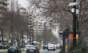 Lisboa vai informar diariamente sobre poluição com recurso a sensores
