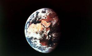 História da Terra sofreu ponto de inflexão há 42.000 anos com inversão de pólos magnéticos