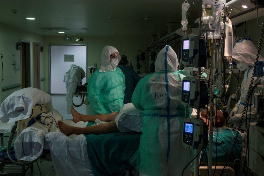 Covid-19: Espanha regista mais 11.435 novos casos e 397 mortes